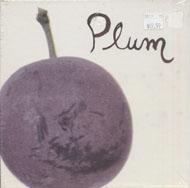 "Plum Vinyl 7"" (New)"