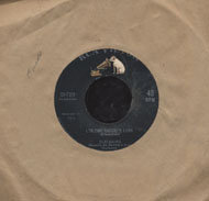"""Elio Mauro Vinyl 7"""" (Used)"""