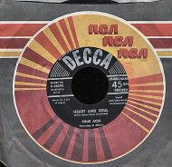 "Four Aces Vinyl 7"" (Used)"