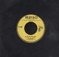 "Roy Hamilton Vinyl 7"" (Used)"