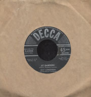 """Guy Lombardo and His Royal Canadians Vinyl 7"""" (Used)"""