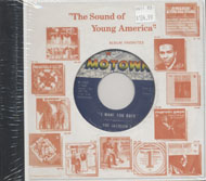 "The Complete Motown Singles: Vol. 9 1970 Vinyl 7"" (New)"