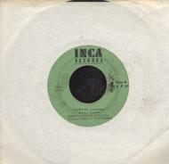 "Orquesta Sonora Poncena Vinyl 7"" (Used)"
