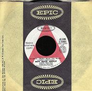 "Jeff Beck Group Vinyl 7"" (Used)"