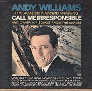 "Andy Williams Vinyl 7"" (Used)"