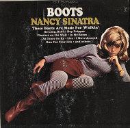 "Nancy Sinatra Vinyl 7"" (Used)"