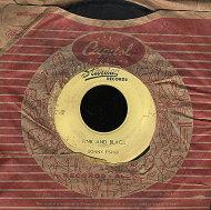 """Sonny Fisher Vinyl 7"""" (Used)"""