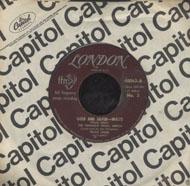 "Franz Lehar Vinyl 7"" (Used)"