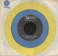"""The Spencer Davis Group Vinyl 7"""" (Used)"""