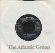 "Spencer Davis Group Vinyl 7"" (Used)"