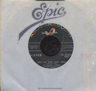 """De Castro Sisters Vinyl 7"""" (Used)"""