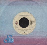 "Rodney Crowell Vinyl 7"" (Used)"