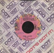 "Pellin Rodriguez Vinyl 7"" (Used)"