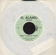"""Los Triunfadores Del Norte Vinyl 7"""" (Used)"""