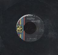 "Orquesta De Raphy Leavitt Vinyl 7"" (Used)"