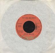 """Steve Miller Vinyl 7"""" (Used)"""
