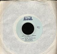 """Joe Walega & His Happy Hearts Vinyl 7"""" (Used)"""