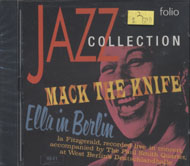 Ella Fitzgerald CD