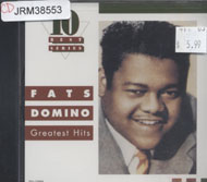 Fats Domino CD