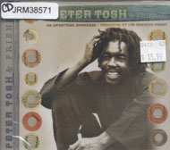 Peter Tosh & Friends CD