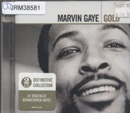 Marvin Gaye CD