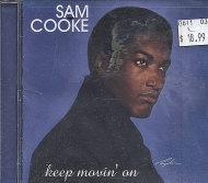 Sam Cooke CD