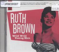 Ruth Brown CD