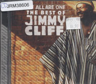Jimmy Cliff CD
