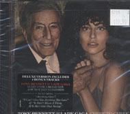 Tony Bennett & Lady Gaga CD