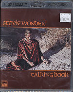 Stevie Wonder Blu-Ray