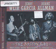 Bob Weir CD