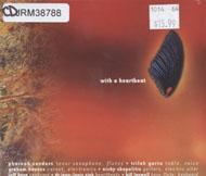 Pharoah Sanders / Bill Laswell CD