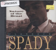 Clarence Spady CD