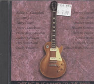 Evidence Blues Sampler - The Third CD