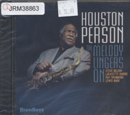 Houston Person CD