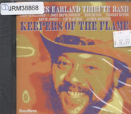 Charles Earland Tribute Band CD
