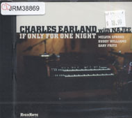 Charles Earland With Najee CD