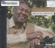 Freddy Cole CD