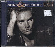 Sting & The Police CD