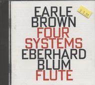 Earle Brown CD
