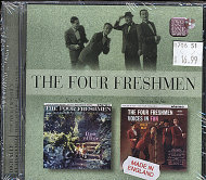 The Four Freshmen CD