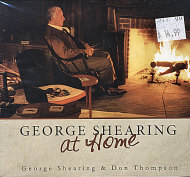 George Shearing & Don Thompson CD