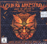 Sun Ra Arkestra Under the Direction of Marshall Allen Box Set