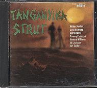 Tanganyika Strut CD