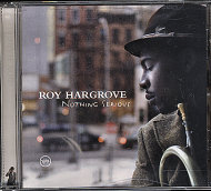 Roy Hargrove CD