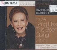 Barbara Carroll CD