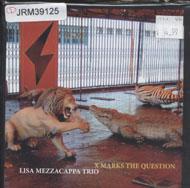 Lisa Mezzacappa Trio CD