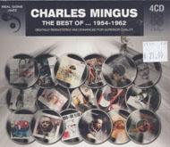 Charles Mingus CD