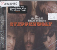 Steppenwolf CD