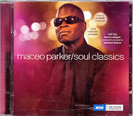 Maceo Parker CD